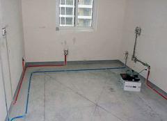 水电全包多少钱一平米 新房装修水电验收知识