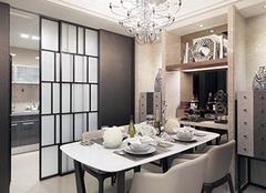 家用玻璃门好不好 家用玻璃门哪种好