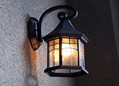 户外照明灯价格 性价比高的户外照明灯