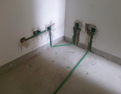 120平米水電改造預算 水電改造的注意事項