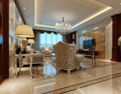 样板房装修平均价格  样板房装修一般多少钱