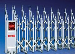 电动伸缩门多少钱一米  电动伸缩门机头多少钱