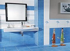 瓷砖铺贴工艺有几种 瓷砖铺贴价格表