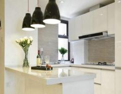 家装开放式厨房怎么样 装修开放式厨房多少钱