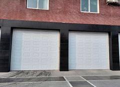 电动车库门怎么算价格 3米宽的自动车库门多少钱