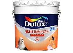 家装用什么乳胶漆好  乳胶漆哪个牌子环保