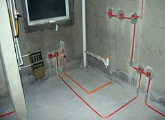 100平米水電裝修價格清單  水電裝修走頂還是走地好