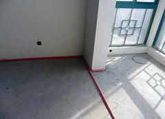 裝修時電線要重新換嗎 120平米裝修需多少電線