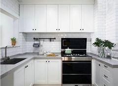 厨房有必要重新装修吗 整体厨房大概多少钱