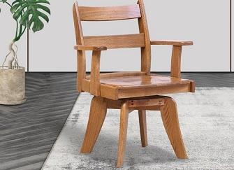 实木椅子好处哪些 实木椅子一般什么价格