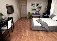 如何铺地板革 地板革不用胶可以铺吗