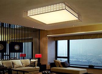 客厅用什么灯具好 客厅灯具什么牌子好