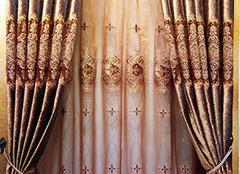 窗帘绒布好还是麻棉好 2018麻棉窗帘的价格