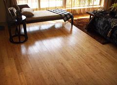竹地板环保吗 竹木地板耐用吗
