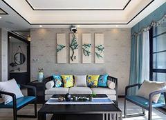 家具颜色如何搭配 现在家具流行什么颜色