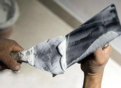 刮腻子多少钱一平米 100平方用多少包腻子粉