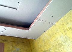 吊顶龙骨用什么材料好 龙骨吊顶的安装方法