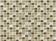 墙面马赛克瓷砖怎么贴  贴马赛克用什么胶