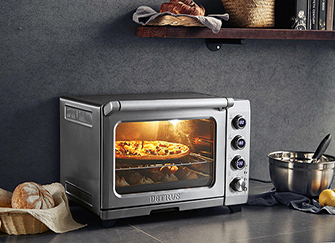 电烤箱和微波炉有什么区别 电烤箱好还是微波炉好