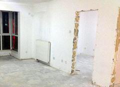 砖混房子能改格局吗 砖混房子什么墙可以砸