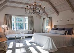 卧室墙面什么颜色好看  卧室墙面什么颜色温馨