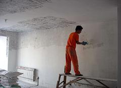 铲墙皮铲到什么程度 铲墙皮用什么工具