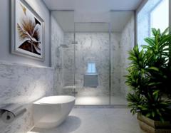卫生间太滑怎么办  卫生间地砖用哪种防滑