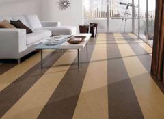 软木地板怎么样 软木地板价格表