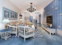 地中海风格家具特点 地中海风格家具配色