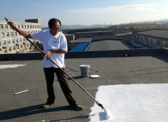 隔热油漆效果如何 隔热漆能用多久
