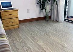 水泥地能铺地板革吗 地板革怎么铺水泥地