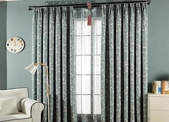 网上买窗帘靠谱吗 网上买的窗帘怎么安装