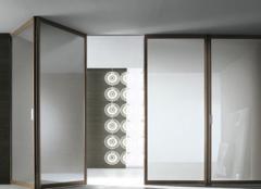 折叠门适合室内使用吗 折叠门安装方法