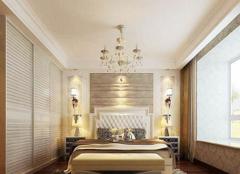 卧室床头需要壁灯么 卧室床头壁灯多高合适