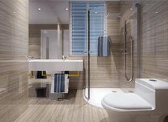 卫生间墙面贴什么砖好 卫生间墙面贴多大的砖