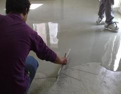 水泥自流平施工工艺 水泥自流平多少钱一平米