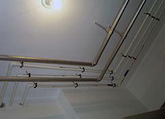 装修水管需要开槽吗 装修水管怎么走好看