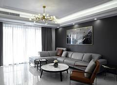 装修高级灰配色法则 装修高级灰配什么家具