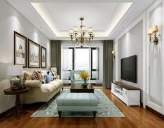 120平米全包装修报价 120平米三室两厅装修预算清单