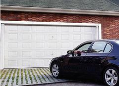 自己如何做一个车库门 3米宽的自动车库门多少钱