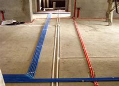 裝修80平米水電怎么算 2018水電安裝材料報價表