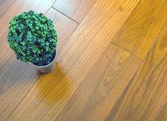木地板怎么铺好看 铺木地板多少钱一平方