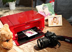 佳能家用喷墨打印机哪种好 学生家用打印机哪款性价比高