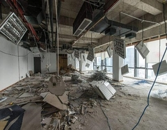 二手房拆了重新装修多少钱 120平二手房翻新价格清单