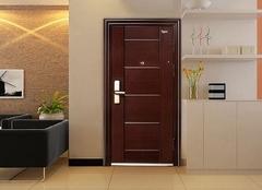 安装防盗门多少钱 防盗门的正确安装方法