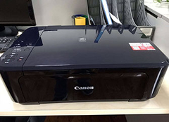 佳能喷墨打印机哪款好 2018家用打印机哪个实惠