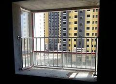 高层飘窗护栏怎么安装 飘窗护栏验收规范