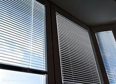百叶窗怎么拉上去 百叶窗如何布线
