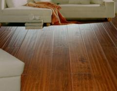 实木地板保养小技巧   怎样选到优质的实木地板