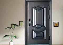 防盗门标准尺寸是多少 如何测量防盗门